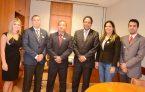 Diretoria do Cofen apresentou a proposta de PL, acolhida pelo deputado Orlando Silva
